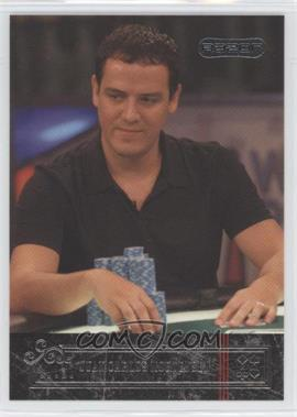 2006 Razor Poker - [Base] #4 - Juan Carlos Mortensen