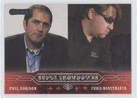 Phil Gordon, Chris Moneymaker