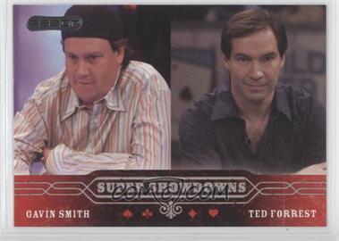 2006 Razor Poker - [Base] #49 - Gavin Smith, Ted Forrest