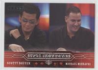 Scotty Nguyen, Michael Mizrachi
