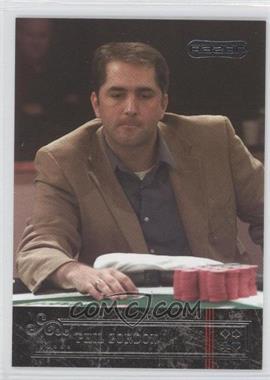 2006 Razor Poker - [Base] #6 - Phil Gordon