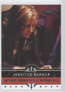 2006 Razor Poker - [Base] #69 - Jennifer Harman