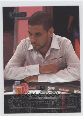 2006 Razor Poker - [Base] #7 - David Williams