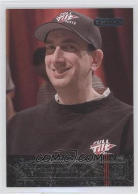 2006 Razor Poker - [Base] #9 - Erik Seidel
