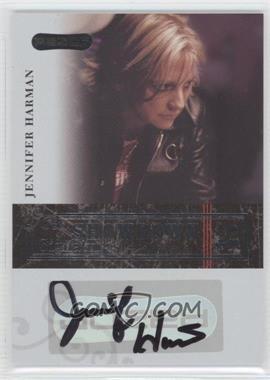 2006 Razor Poker - Showdown Signatures - [Autographed] #A-19 - Jennifer Harman