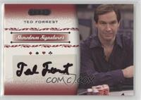 Ted Forrest