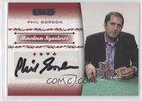 Phil Gordon