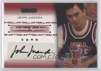 John Juanda