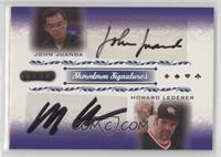 John Juanda, Howard Lederer