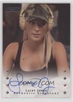 Lacey Jones
