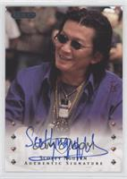Scotty Nguyen #/1