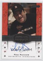 Mike Matusow /10