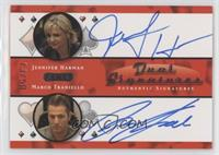Jennifer Harman, Marco Traniello /50