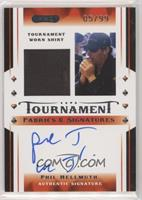 Phil Hellmuth #/99