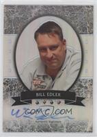 Bill Edler #/25