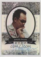 David Pham #/25