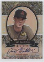 Eric Baldwin /25
