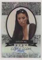 Evelyn Ng #/25