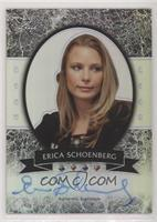 Erica Schoenberg #/25