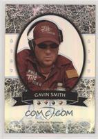 Gavin Smith #/25