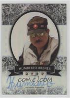 Humberto Brenes #/25