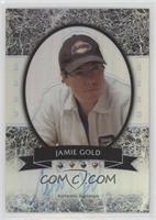 Jamie Gold #/25