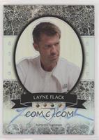 Layne Flack #/25