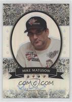 Mike Matusow #/25