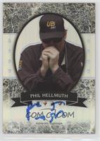 Phil Hellmuth /10