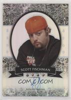 Scott Fischman #/25