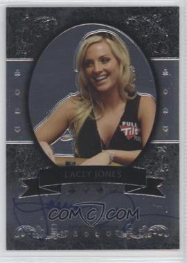 2012 Leaf Metal - [Base] #MB-LJ1 - Lacey Jones