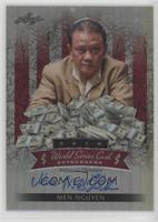 Men Nguyen #/70