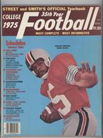 1975 (Archie Griffin) [Good to VG‑EX]