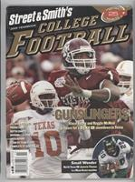 2005 (Vince Young, Reggie McNeal) [Good to VG‑EX]