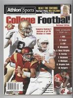 2007 (Tom Zbikowski, John David Booty, Colt McCoy, P.J. Hill) [Good to&nbs…