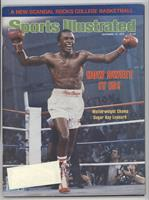Sugar Ray Leonard [Good to VG‑EX]