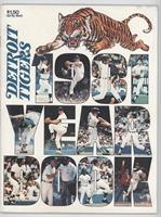 Detroit Tigers Team [GoodtoVG‑EX]