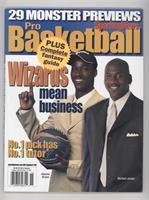 2001-02 (Kwame Brown, Michael Jordan)