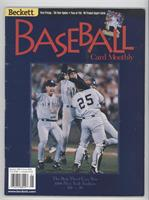 January 1999 (New York Yankees Team) [Good to VG‑EX]