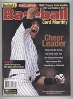 January 2002 (Derek Jeter)