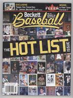 July 2005 (The Hot List) [Good to VG‑EX]