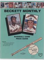 February 1985 (Hank Aaron, Gary Carter)