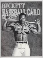 June 1990 (Bo Jackson)