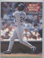 March 1991 (Ken Griffey Jr.)