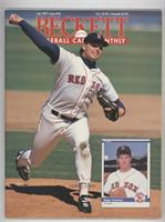 July 1991 (Roger Clemens) [Good to VG‑EX]
