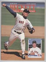 July 1991 (Roger Clemens)