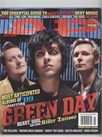 January 2009 (Green Day) [Good to VG‑EX]