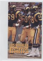Los Angeles Rams (76 back)