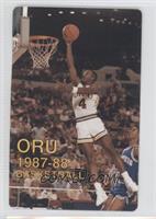 Oral Roberts Titans