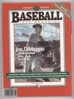 1995 (Joe DiMaggio)